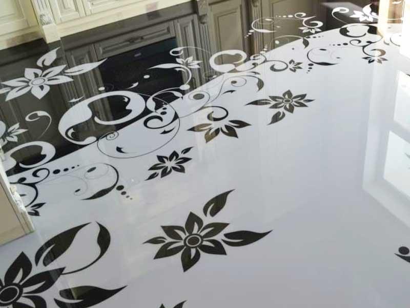 Pinturas para suelos 3d qu pintura utilizar d nde for Suelos 3d autonivelante